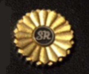 社労士バッジ(徽章)